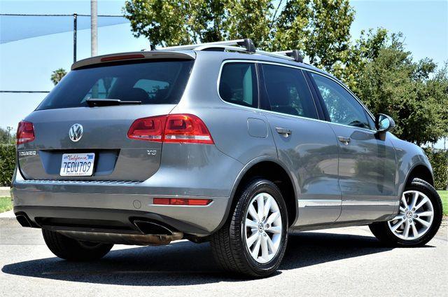 2014 Volkswagen Touareg Sport Reseda, CA 3