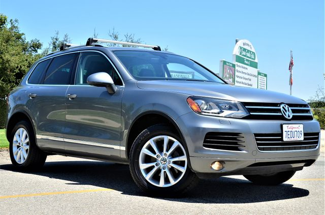 2014 Volkswagen Touareg Sport Reseda, CA 25