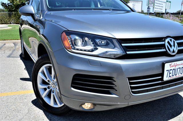 2014 Volkswagen Touareg Sport Reseda, CA 6