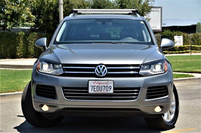 2014 Volkswagen Touareg Sport Reseda, CA 15