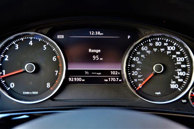 2014 Volkswagen Touareg Sport Reseda, CA 27