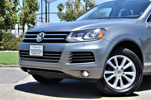 2014 Volkswagen Touareg Sport Reseda, CA 16