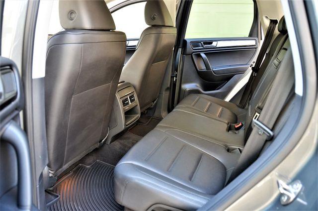 2014 Volkswagen Touareg Sport Reseda, CA 34