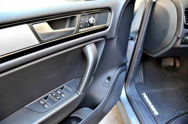 2014 Volkswagen Touareg Sport Reseda, CA 36