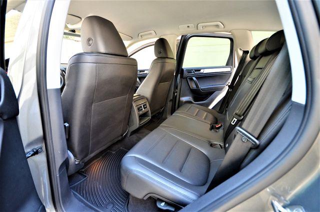 2014 Volkswagen Touareg Sport Reseda, CA 38