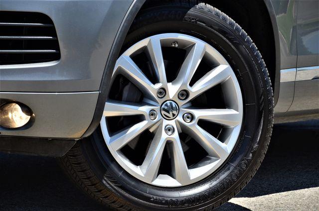 2014 Volkswagen Touareg Sport Reseda, CA 17