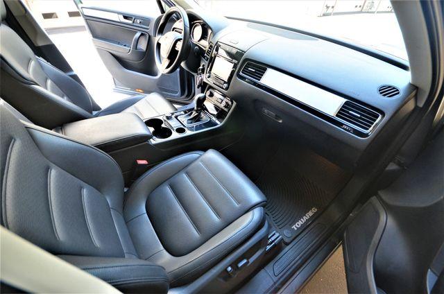 2014 Volkswagen Touareg Sport Reseda, CA 42