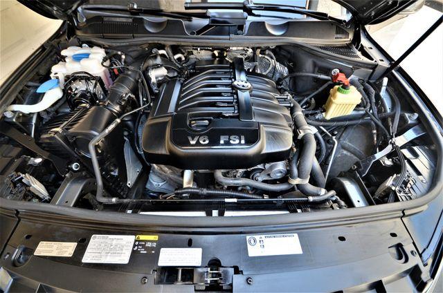 2014 Volkswagen Touareg Sport Reseda, CA 44