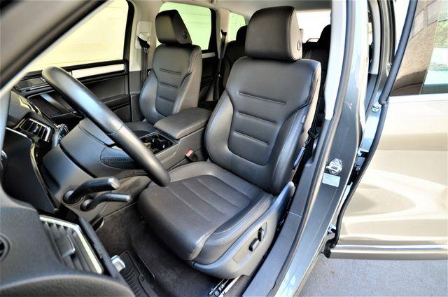 2014 Volkswagen Touareg Sport Reseda, CA 45
