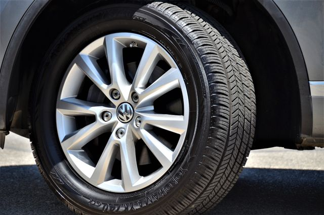 2014 Volkswagen Touareg Sport Reseda, CA 19