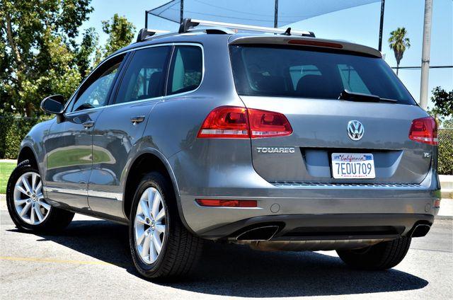 2014 Volkswagen Touareg Sport Reseda, CA 2