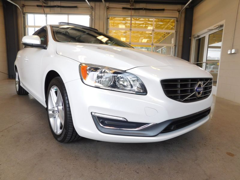 2014 Volvo S60 T5  city TN  Doug Justus Auto Center Inc  in Airport Motor Mile ( Metro Knoxville ), TN