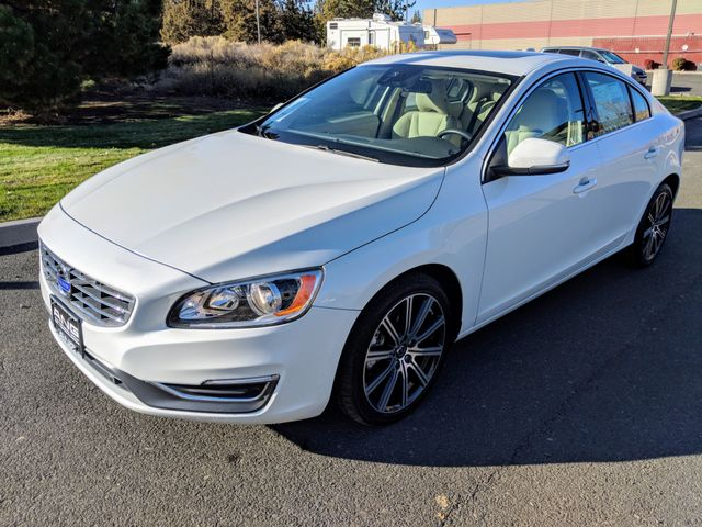 2014 Volvo S60 T6 Platinum AWD Bend, Oregon 1