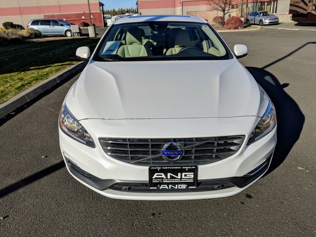 2014 Volvo S60 T6 Platinum AWD Bend, Oregon 2