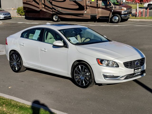 2014 Volvo S60 T6 Platinum AWD Bend, Oregon 6