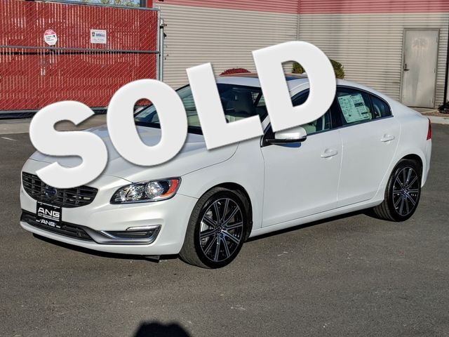 2014 Volvo S60 T6 Platinum AWD Bend, Oregon