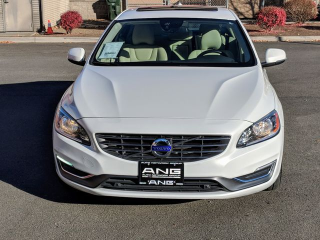 2014 Volvo S60 T6 Platinum AWD Bend, Oregon 13