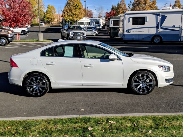 2014 Volvo S60 T6 Platinum AWD Bend, Oregon 7