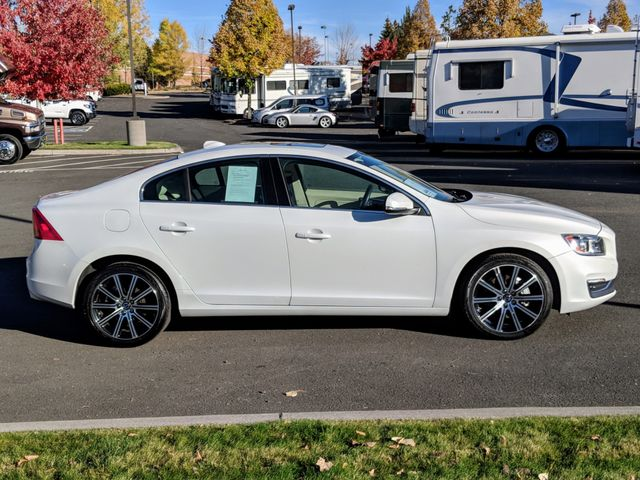 2014 Volvo S60 T6 Platinum AWD Bend, Oregon 8