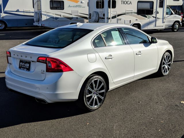 2014 Volvo S60 T6 Platinum AWD Bend, Oregon 9
