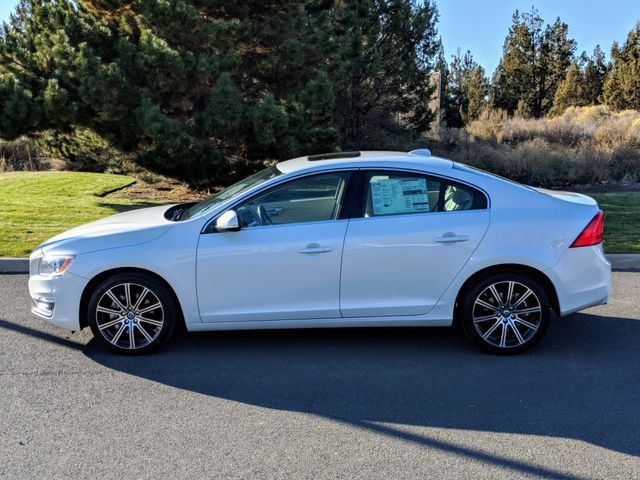 2014 Volvo S60 T6 Platinum AWD Bend, Oregon 14