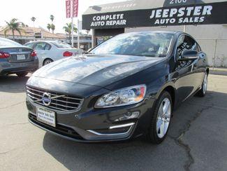 2014 Volvo S60 T5 Premier in Costa Mesa, California 92627