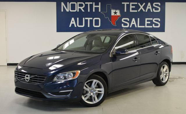 2014 Volvo S60 T5 1 OWNER