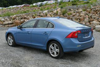 2014 Volvo S60 T5 Premier AWD Naugatuck, Connecticut 4