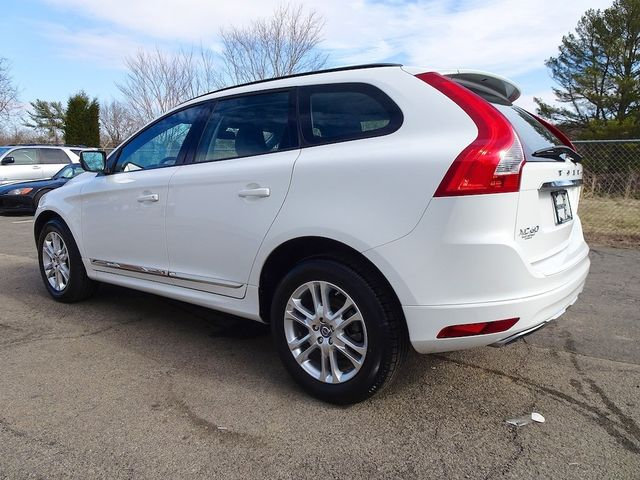 2014 Volvo XC60 3.2 Madison, NC 4
