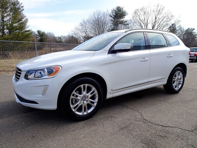 2014 Volvo XC60 3.2 Madison, NC 6