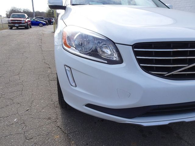 2014 Volvo XC60 3.2 Madison, NC 8