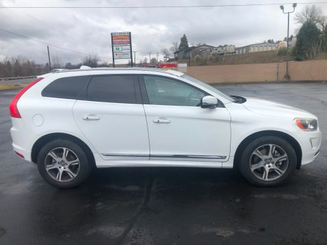 2014 Volvo XC60 T6 3.0L AWD | Ashland, OR | Ashland Motor Company in Ashland, OR