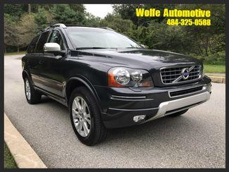 2014 Volvo XC90 AWD 3.2L  | Malvern, PA | Wolfe Automotive Inc.-[ 2 ]