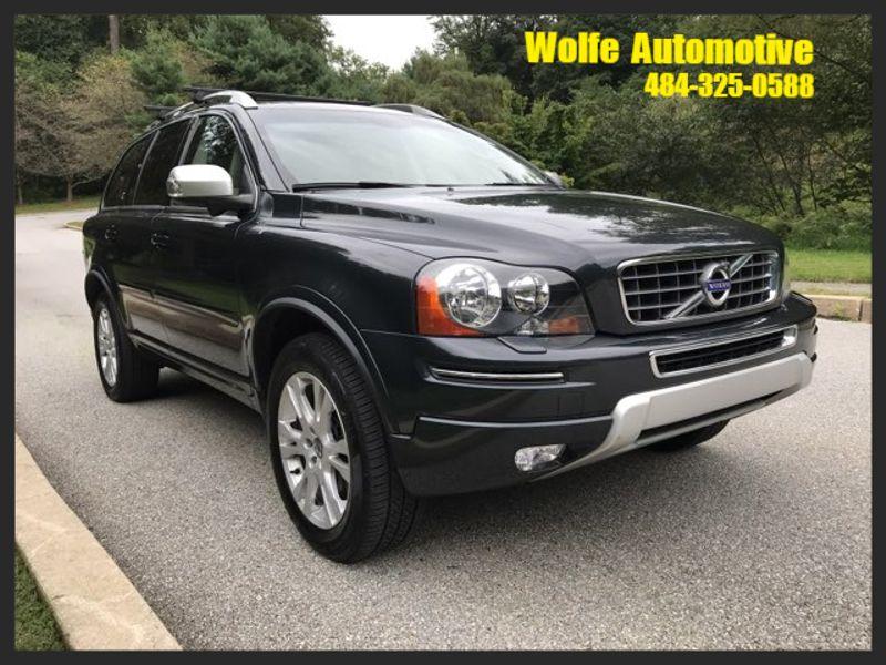 2014 Volvo XC90 AWD 3.2L  | Malvern, PA | Wolfe Automotive Inc.