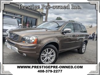 2014 Volvo XC90 ((**ALL WHEEL DRIVE//LEATHER//MOONROOF**))  in Campbell CA