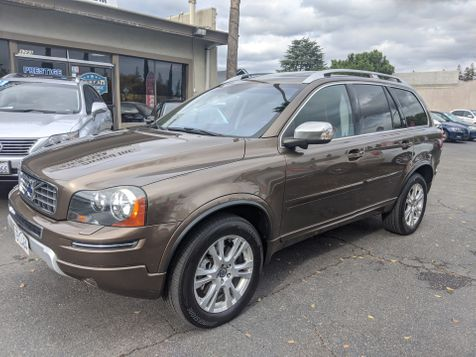 2014 Volvo XC90 ((**ALL WHEEL DRIVE//LEATHER//MOONROOF**))  in Campbell, CA