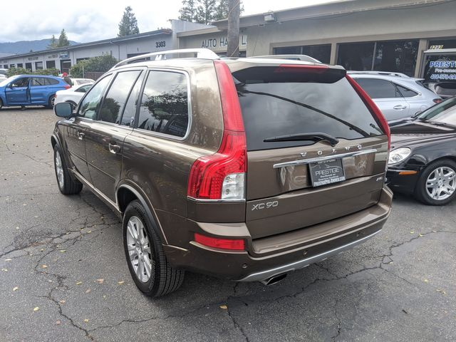2014 Volvo XC90 ((**ALL WHEEL DRIVE//LEATHER//MOONROOF**)) in Campbell, CA 95008