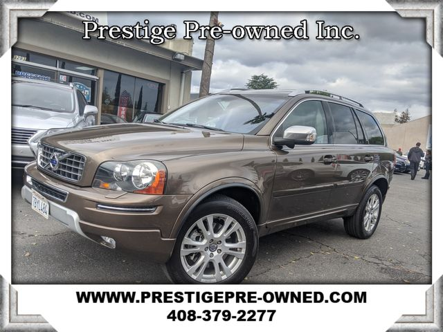 2014 Volvo XC90 ((**ALL WHEEL DRIVE//LEATHER//MOONROOF**))