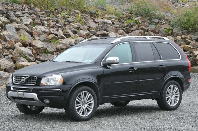 2014 Volvo XC90 Naugatuck, Connecticut