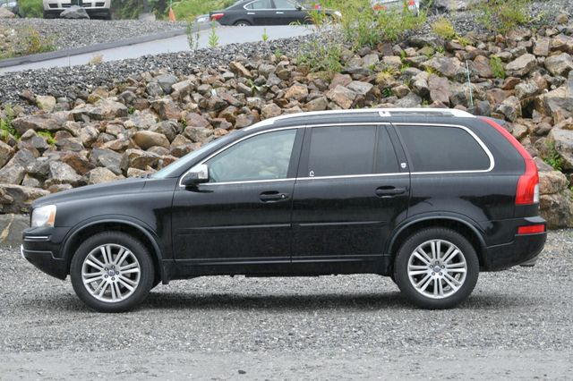 2014 Volvo XC90 Naugatuck, Connecticut 1