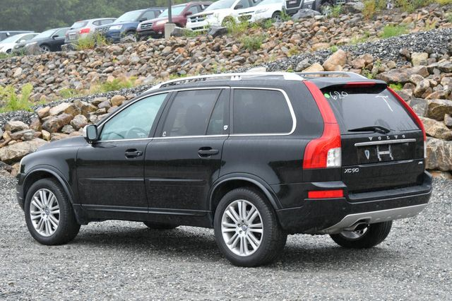2014 Volvo XC90 Naugatuck, Connecticut 2