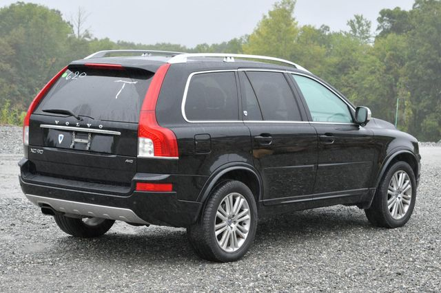 2014 Volvo XC90 Naugatuck, Connecticut 4