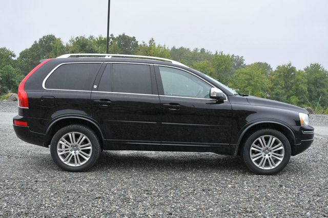2014 Volvo XC90 Naugatuck, Connecticut 5
