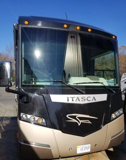 2014 Winnebago ITASCA MERIDIAN 34B Fredericksburg, VA 1