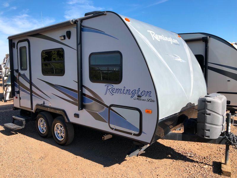 2014 Winnebago Remington 1800FB  in Avondale AZ