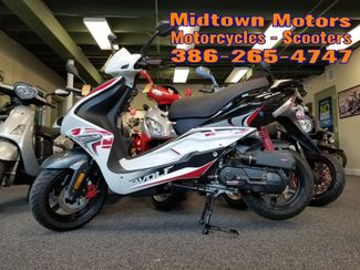 2014 Wolf Blaze Scooter 50cc in Daytona Beach , FL 32117