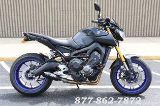 2014 Yamaha FZ-09 in Chicago, Illinois 60555
