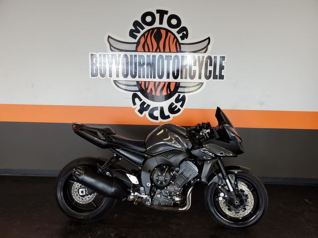2014 Yamaha FZ1 in Fort Worth , Texas 76111