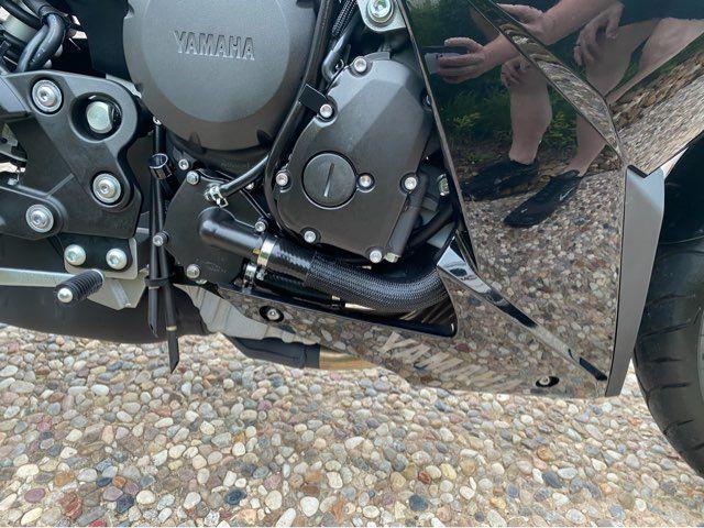 2014 Yamaha FZ6R in McKinney, TX 75070