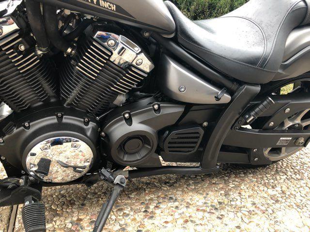 2014 Yamaha Stryker in McKinney, TX 75070